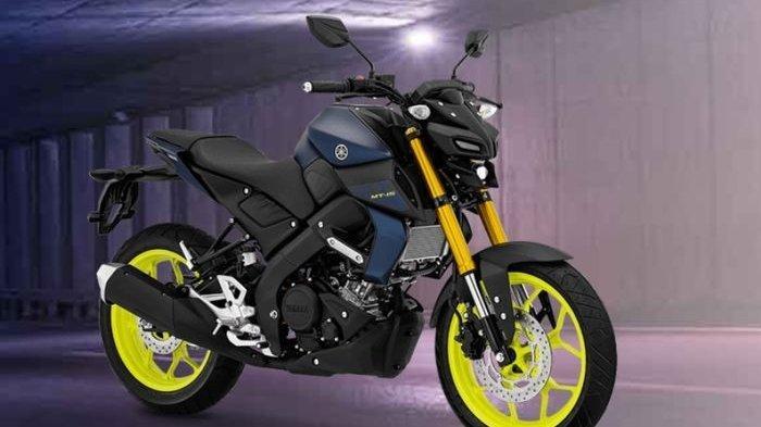 Beda Harga Rp 4 Jutaan, Lantas Apa Bedanya Yamaha MT-15 dan Xabre?