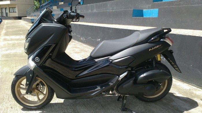Kesal Lama Tunggu Pelat Nomor, Pemilik Yamaha NMAX Curhat 3 Minggu Cuma Panaskan Motor