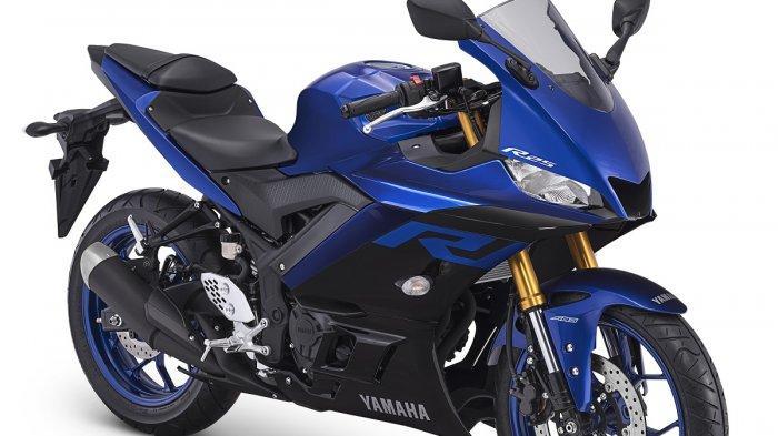 Daftar Harga Motor Sport Yamaha Bekas, Oktober 2021: V-ixion, Byson, MT 25, R 15, hingga R 25