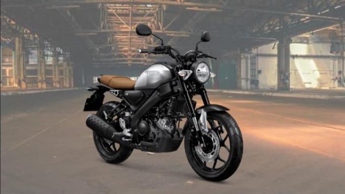 Yamaha XSR155 (yamaha-motor.co.id)
