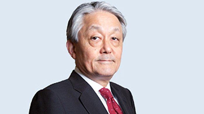 Hiromi Yamaji Jadi CEO Baru Pasar Modal Tokyo
