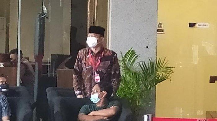 Seusai Diperiksa KPK, Ketua Komisi VIII DPR Yandri Susanto Selalu Jawab 'Tanya Penyidik'
