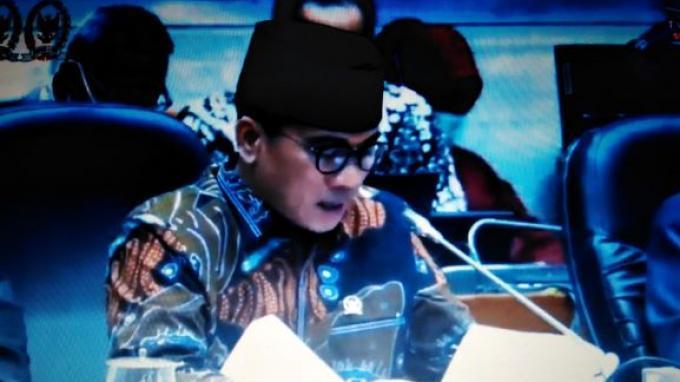 Ketua Komisi VIII Tagih Janji Kemenag Tak Potong Dana BOS Madrasah