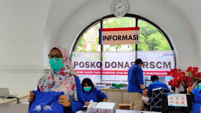 Butuh Solidaritas dan Kepatuhan Warga untuk Hadapi New Normal Pandemi Covid-19