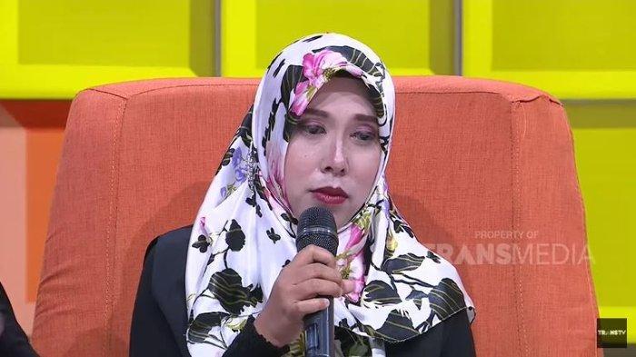 Yani, adik Lina Jubaedah ungkap penyesalannya