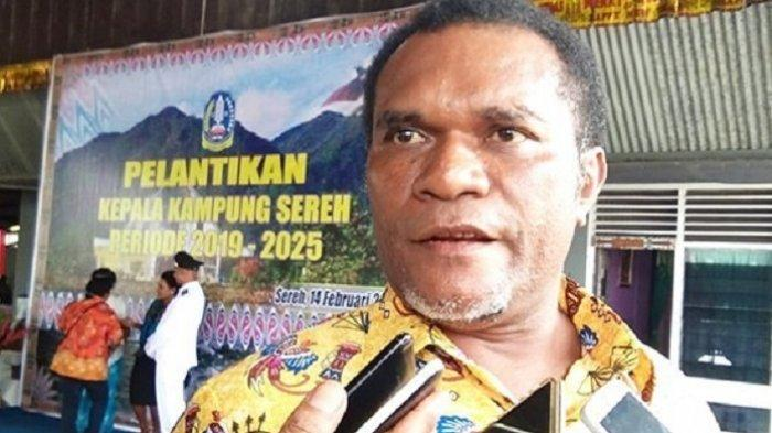 Yanto Eluay: Ulah KKB Mencoreng Wajah Masyarakat Adat Papua