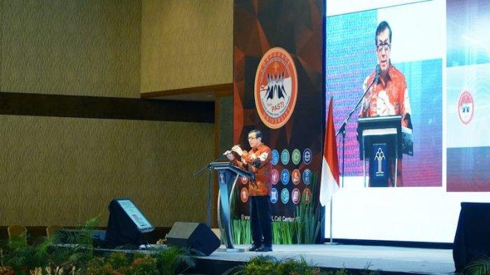 UU Cipta Kerja Mungkinkan PT Tanpa Akta Notaris, Komitmen Pemerintah Wujudkan Kemudahan Berusaha
