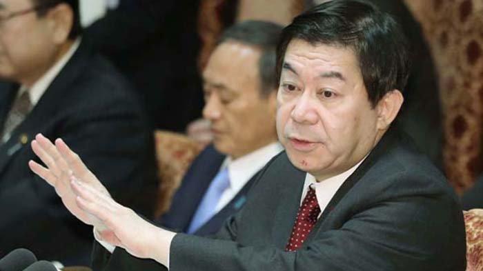 Yasufumi Tanahashi Bakal Gantikan Hachiro Okonogi Sebagai Kepala Intelijen Jepang
