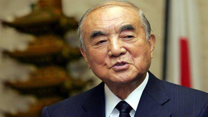 Mantan Perdana Menteri Jepang Yasuhiro Nakasone Meninggal Dunia di Usia 101 Tahun
