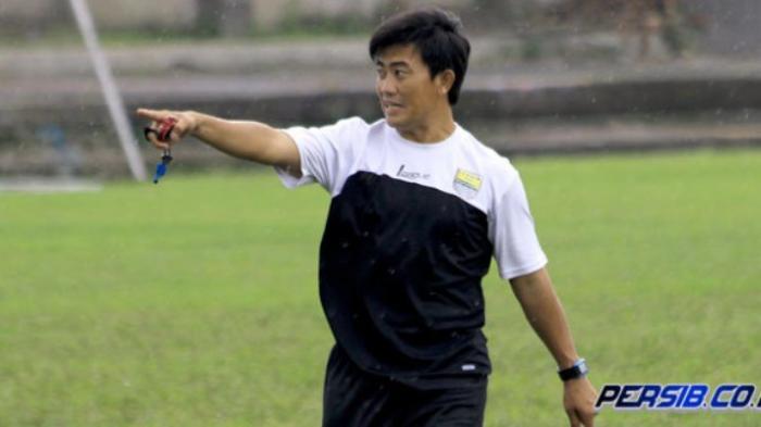 Persib Bandung vs PSM Makassar: Mental Pemain Persib Bandung Dibenahi kata Yaya Sunarya