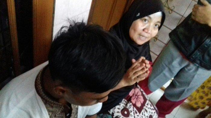 Cerita Yeni Selamat Setelah Memanjat Pohon saat Gelombang Tsunami Menyapu Vila yang Ditempatinya