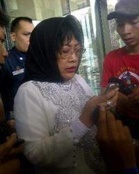 'Bunda Putri' Mengaku Diancam Dibunuh