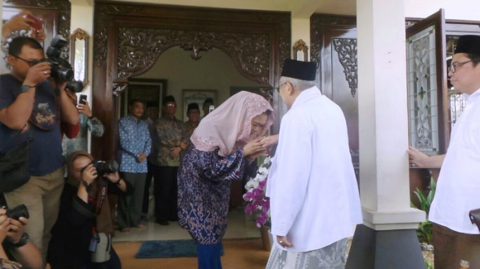 GusDurian Dukung Jokowi, Pilpres di Jatim Selesai ...