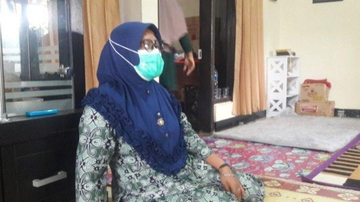 Yeti Mulyati, kerabat keluarga kasus Subang