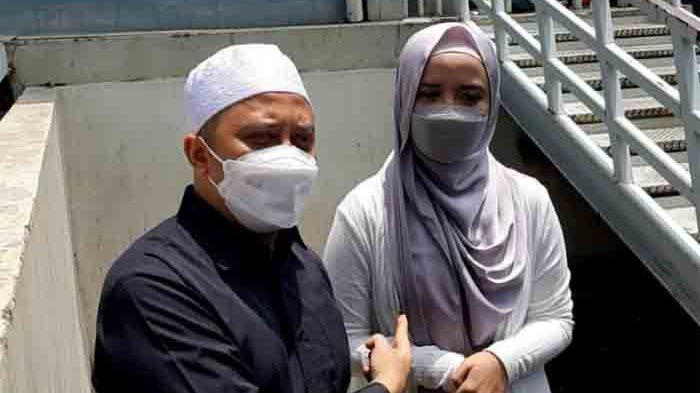 Dijodohkan dengan Hasan Ali Jaber, Wirda Mansur Mengaku Belum Komunikasi Langsung