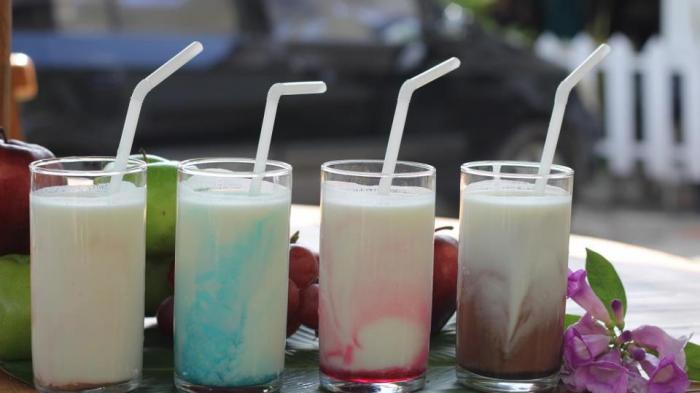4 Makanan Ini Bantu Atasi Masalah Pencernaan, Tidak Hanya Sayur dan Buah-buahan