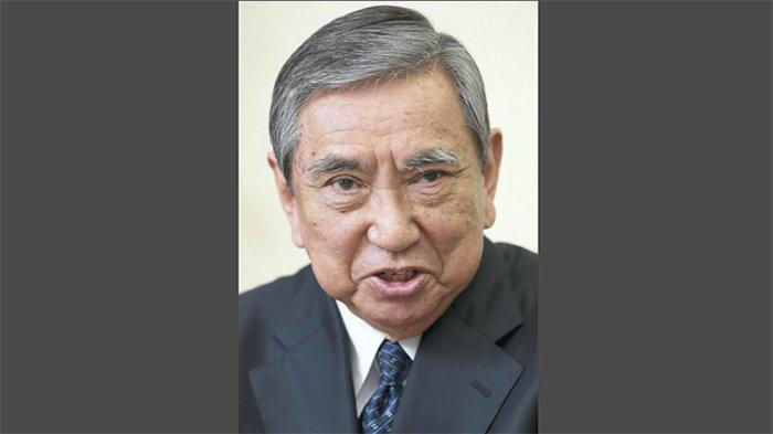 Yohei Kono Kunjungi 'Orang Kuat' LDP untuk Dukung Putranya Taro Kono Jadi PM Jepang