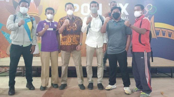 Persaingan Kickboxing Semakin Ketat Usai Resmi Masuk PON XXI Sumut-Aceh 2024
