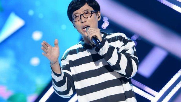 Yoo Jae Suk, MC kondang Korea Selatan, terseret isu pelecehan seksual. Iapun buka suara.