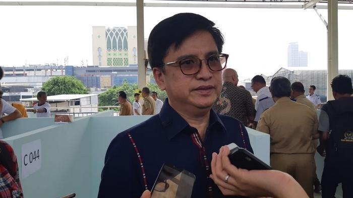 Profil Yoory Corneles Pinontoan, Anak Buah Anies Baswedan yang Jadi Tersangka dalam Kasus Munjul