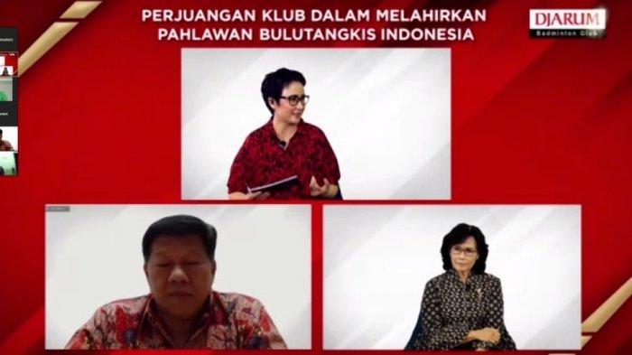 Yoppy Rosimin: Pahlawan Bulutangkis Indonesia Tidak Lahir Secara Instan
