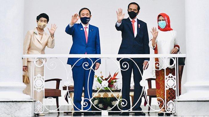 Antisipasi Penyebaran Varian Baru Covid-19, Visa Bisnis akan Ditolak Masuk Jepang