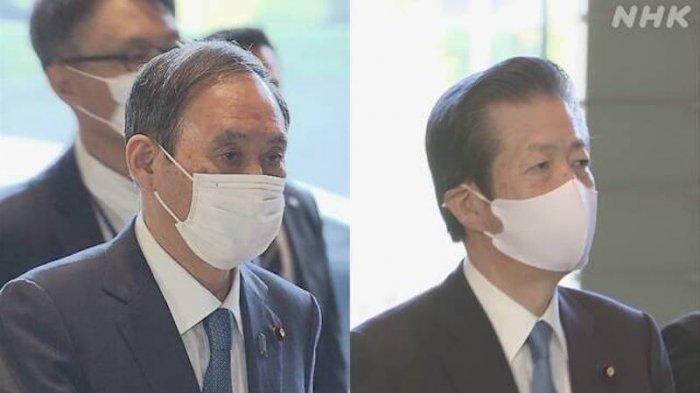 Partai Koalisi Jepang Sepakat Melanjutkan Kampanye GotoTravel Dengan Sangat Hati-hati