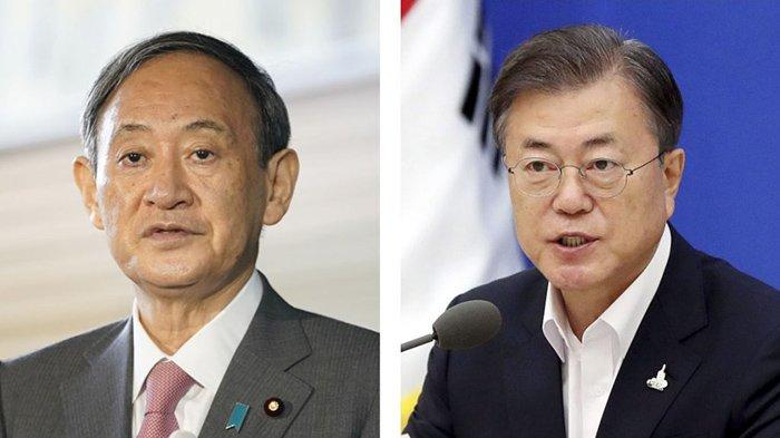Pemerintah Jepang dan Korea Selatan Sepakat Gelar Pertemuan Tatap Muka Saat Pembukaan Olimpiade