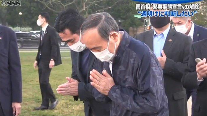 Jepang Prihatin terhadap Gerakan China di Laut China Selatan dan Timur