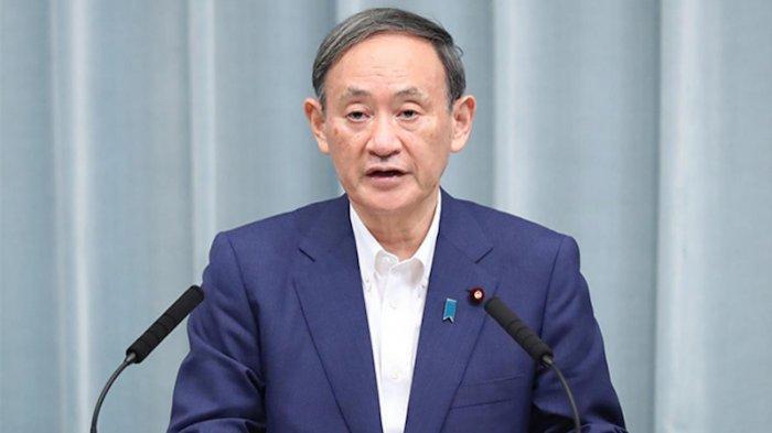 PM Jepang Suga Tekankan Penanganan Covid-19, Kebijaksanaan Internasional Tak Berubah