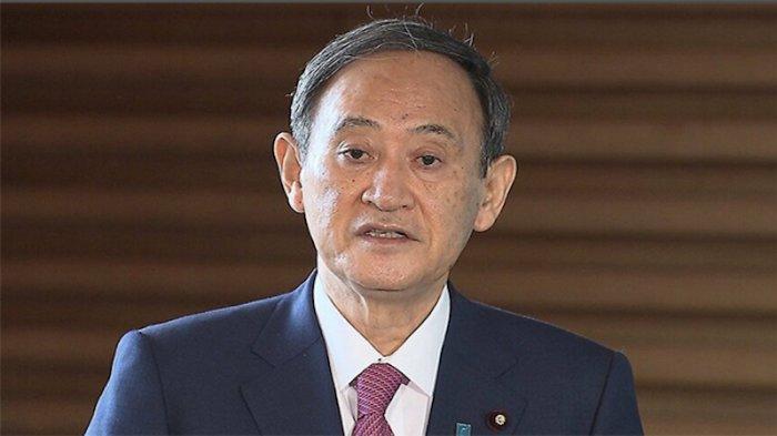 PM Jepang Jelaskan PSBB ke-4, Larang Jual Minuman Beralkohol, Hingga Olimpiade Tanpa Penonton
