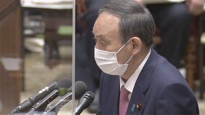 PM Jepang: Kita Bisa Buat Vaksin Sendiri, Mengapa Terlambat?
