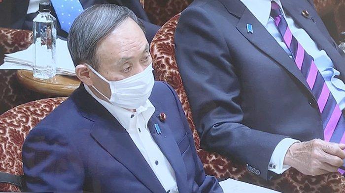 PM Jepang Menerima Hasil Pemilu Tokyo Sebagai Koreksi Diri Jelang Pemilu Nasional September 2021