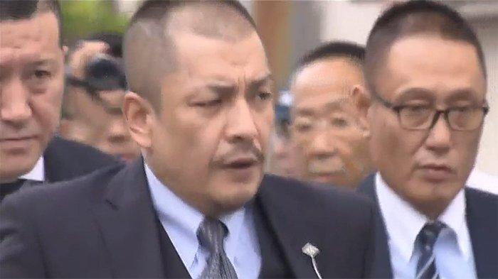 Yakuza Jepang Kelompok Ninkyo Yamaguchigumi Berubah Nama Menjadi Kizunakai