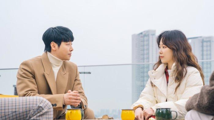 LINK Streaming Drakor You Are My Spring Episode 3 Sub Indo, Tayang Malam Ini