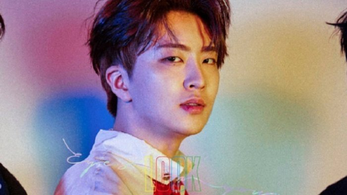 Youngjae GOT7 Ungkap Rencana Rilis Album Solo Tahun Ini