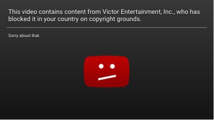 Menteri Rudiantara Jelaskan Insiden Salah Blokir YouTube