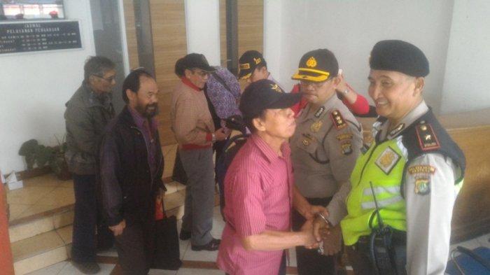 Belum Satupun Dari 136 Titik Kuburan Masal Yang Dilaporkan YPKP65 Yang Ditindaklanjuti