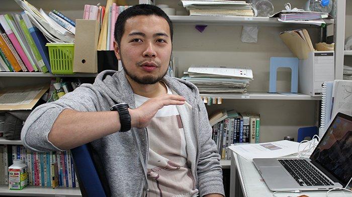 Penemuan Peneliti Jepang Yu Yanagisawa, Kaca Pecah Bisa Tersambung Otomatis