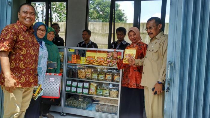 Kementerian Koperasi dan UKM Dorong PLUT Merata di Subang