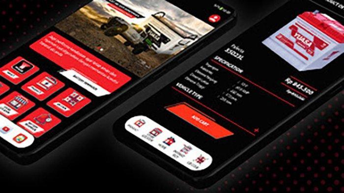 Aplikasi Ini Bisa Jadi Solusi untuk Konsumen Beli Aki Secara Online