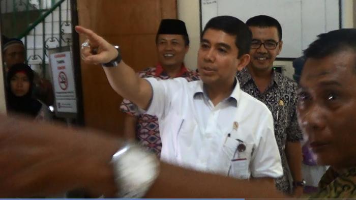 Menteri Yuddy Klaim Pegawai di Kementeriannya Tidak Ada yang Membolos