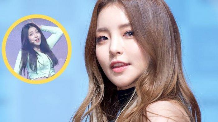 Member Girl Grup K-Pop Terpopuler Mei 2021, Yujeong Brave Girls Pertahankan Posisi Puncak