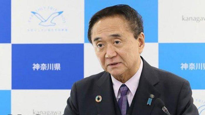 Pertama Kali 2 Penderita Mutan Virus Corona Baru Meninggal di Jepang