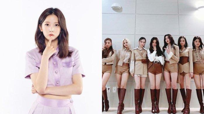 Profil dan Fakta Menarik Yujin CLC, Jadi Kontestan di Acara Girls Planet 999