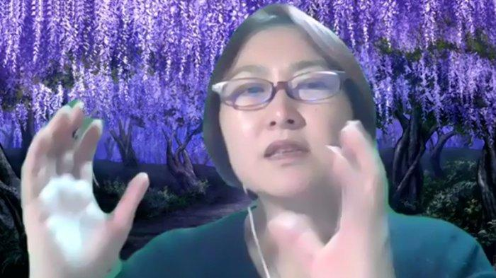 Asisten Profesor Ijima Melihat Budaya Jepang Dalam Anime Sangat Disukai Asia Eropa
