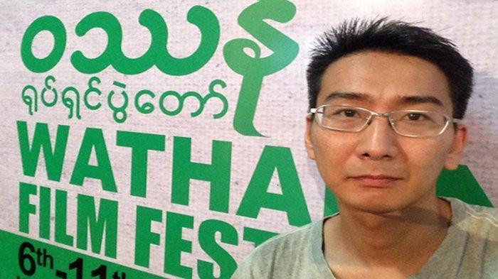 Jepang Minta Junta Militer Myanmar Bebaskan JurnalisYuki Kitazumiyang Ditahan