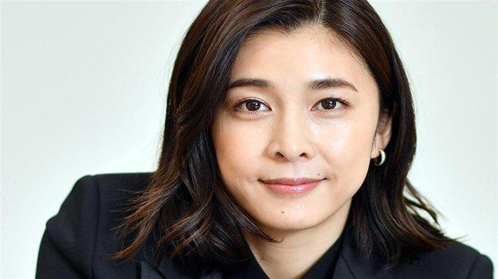 BREAKING NEWS: Aktris Jepang Yuko Takeuchi Tewas Diduga Bunuh Diri