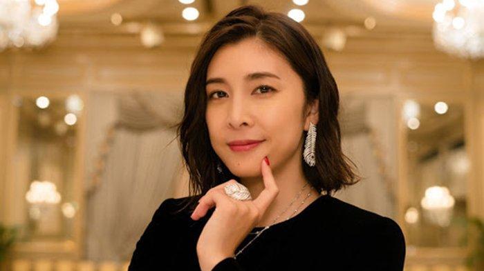 Kronologi Meninggalnya Yuko Takeuchi, Sempat Makan dengan Keluarga Hingga Pamit Ingin Nikmati Angin
