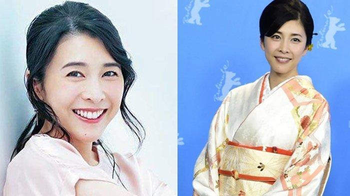 Populer di Serial TV,  Ini Profil Yuko Takeuchi, Aktris Jepang yang Diduga Bunuh Diri